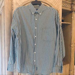 Steve & Barry's Shirts - Steve & Barry's Button down long sleeve shirt